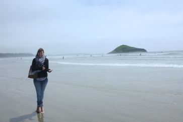 Long Beach - Tofino